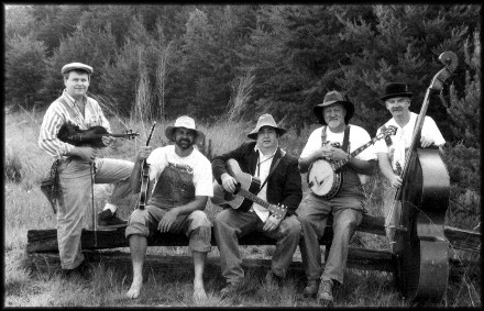 The Drovers Old Time Medicine Show Photo